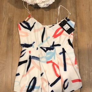 Summer romper from rulala